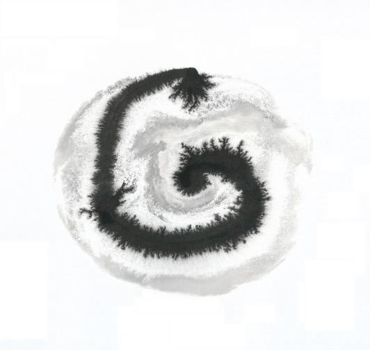 Spirale simple